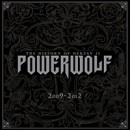 "Powerwolf ""The History of Heresy II (2009 – 2012)"""