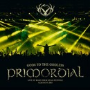 PRIMORDIAL announces live album 'Gods to the Godless (Live at BYH 2015)'