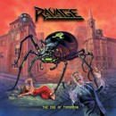 "Ravage ""The End of Tomorrow"""