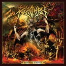 REVOCATION: 'Existence Is Futile' vinyl now available (for the first time ever!) via Metal Blade Records!