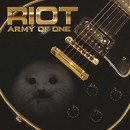 "Riot ""Army of One (Bonus Edition)"""