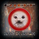 "Riot ""Live In Japan"""