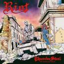 RIOT veröffentlichen 'Thundersteel – 30th Anniversary Edition' am 30. November!