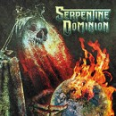 SERPENTINE DOMINION streams new self-titled album online