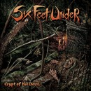 SIX FEET UNDER: New album from legendary Death Metal unit streaming in its entirety at High Times