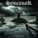 SORCERER releases brand new 7″ 'Sirens' on September 8th!
