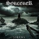 SORCERER veröffentlichen brandneue 7″ 'Sirens' am 8. September!