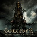 SORCERER kündigen neues Album 'The Crowning of the Fire King' an