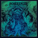 SOURVEIN streams new album, 'Aquatic Occult', via Noisey.Vice.com!
