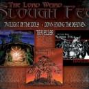 Metal Blade Records nehmen SLOUGH FEG weltweit unter Vertrag!