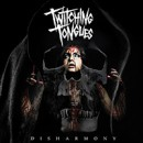 "TWITCHING TONGUES streams new album, ""Disharmony"", via Lambgoat.com!"