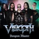 VISIGOTH veröffentlichen neue Single 'Dungeon Master' von ihrem anstehenden Debüt über Metal Blade Records!