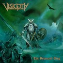 "VISIGOTH to release debut album ""The Revenant King"" January 23rd on Metal Blade Records!"