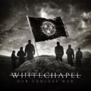 WHITECHAPEL kündigen neues Album an!