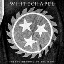 "WHITECHAPEL veröffentlichen am 30. Oktober die Live-CD/-DVD und Dokumentation ""The Brotherhood of the Blade""!"