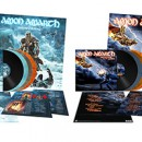 Amon Amarth 'Deceiver Of The Gods' and 'Jomsviking' LP re-issues now available for pre-order via Metal Blade Records!
