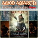 AMON AMARTH launch 'Deceiver of the Gods' video on Metal Hammer Germany!