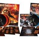 AMON AMARTH: 'Surtur Rising' and 'Twilight of the Thunder God' LP re-issues now available for pre-order via Metal Blade Records!