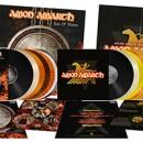 Metal Blade legen am 28. Juli die beiden AMON AMARTH-Alben 'Fate Of Norns' und 'With Oden On Our Side' im Rahmen ihrer MB Originals Vinylreihe neu auf!