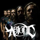 ABIOTIC debut album 'Symbiosis' available October 19th/22nd on Metal Blade Records!
