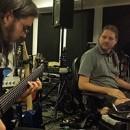 ABIOTIC nehmen gerade ihr zweites Album mit Jamie King auf!
