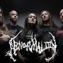 ABNORMALITY unterzeichnen bei Metal Blade Records!