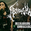 "Abnormality premieres new video for ""Mechanisms of Omniscience"" via MetalInjection.net"