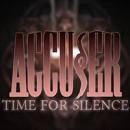 Accuser veröffentlichen Lyricvideo zur zweiten Single 'Time for Silence' aus kommendem Album 'The Mastery'!