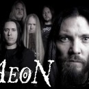 Swedish Death Metallers AEON to unleash fourth full-length album 'Aeons Black'!