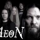 Die Schweden-Deather AEON veröffentlichen ihr viertes Album 'Aeons Black'!