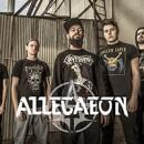 Allegaeon – Tour