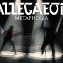 "Allegaeon launchen Video zu ""Metaphobia""!"