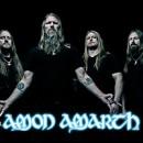 Amon Amarth – Tour