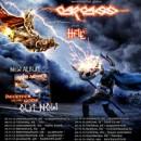 AMON AMARTH: Deceiver of the Gods European headline tour announced!