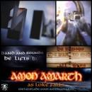 AMON AMARTH launch 'As Loke Falls' lyric video; currently on European headliner tour!