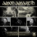 AMON AMARTH: Three-Part Mini Documentary Trailer Revealed