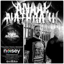 ANAAL NATHRAKH drops new ode of acrimony at Noisey