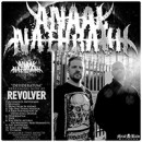 ANAAL NATHRAKH: Revolver magazine streams ferocious 'Desideratum' full-length in its entirety!