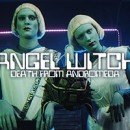 """Angel Witch launchen Video zu """"Death from Andromeda"""""""