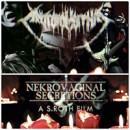 ANTROPOMORPHIA veröffentlichen zwei Versionen ihres Videoclips zu 'Nekrovaginal Secretions'!