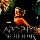 "APOPHYS debut ""The Red Planet"" video online!"