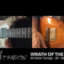"Arch / Matheos Release Play Through Video For ""Wrath of the Universe"""
