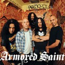 ARMORED SAINT starten PledgeMusic-Kampagne für neues Live-Album!