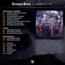Armored Saint landen weltweit in den Charts mit ihrem neuen Album 'Punching The Sky'!