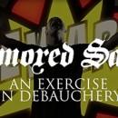 ARMORED SAINT tun sich exklusiv mit Loudwire.com zusammen, um ihr neues offizielles Video zu 'An Exercise In Debauchery' vorzustellen