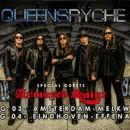 ARMORED SAINT announces European live dates!