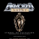 ARMORED SAINT kündigen europäische 'Symbol of Salvation' Shows für November an!
