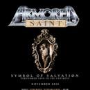 ARMORED SAINT announces European 'Symbol of Salvation' dates for November!