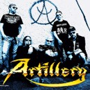 ARTILLERY return to studio this summer to record new album!