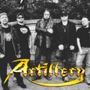 ARTILLERY signs to Metal Blade!
